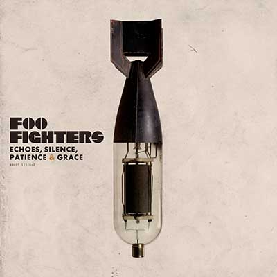 Album cover for Echoes, Silence, Patience & Grace by Foo Fighters