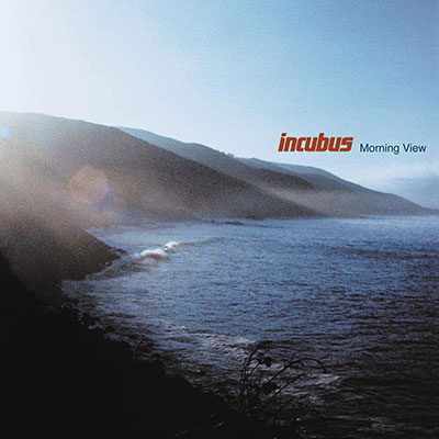 Album cover for Morning View by Incubus