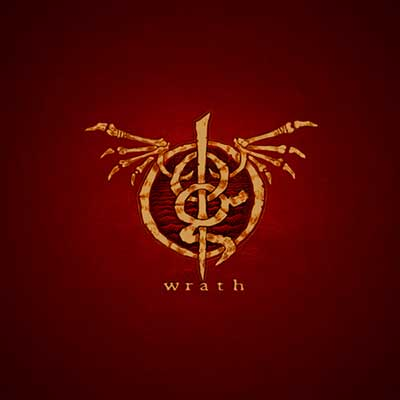Album cover for Wrath by Lamb of God